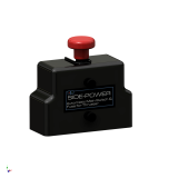 Automatic main switch 12V IP