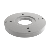 product image of Adapter flange SE100-IP,250x12,5